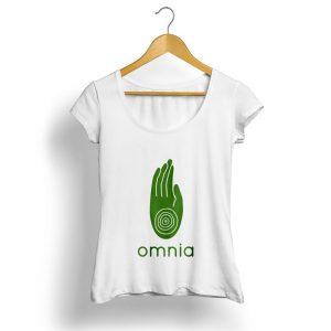 Omnia | Logo + Sitio web