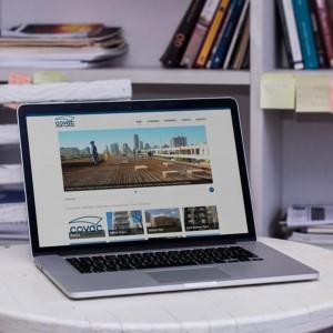 Covac | Sitio Web