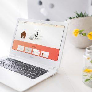 Bruselas | Web + tienda online