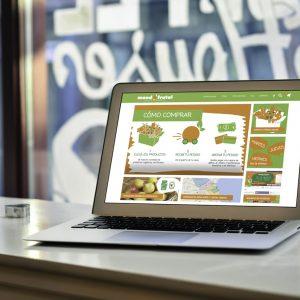 Mundo Frutal | Tienda online + Facebook