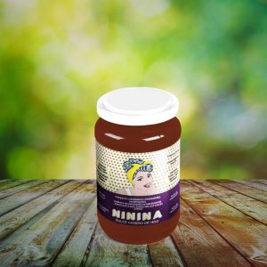 Ninina | Etiquetas