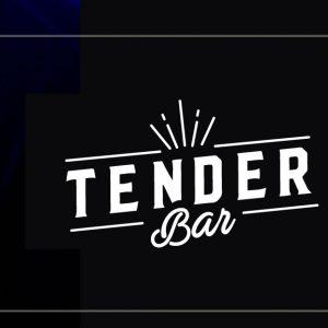 Tender Bar | Identidad de marca